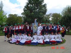 Festival de Folclore 2005