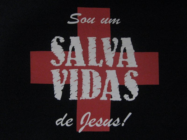 salva vidas de Jesus