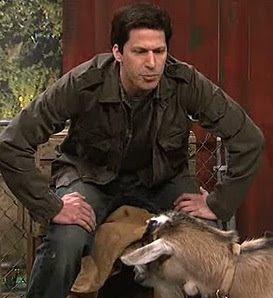 Hi Goat!