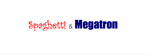 Spaghetti and Megatron