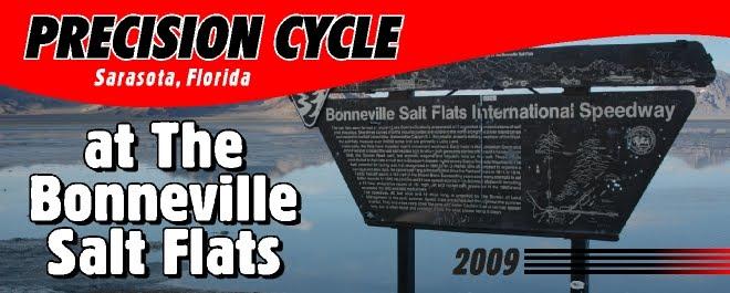 Bonneville '09
