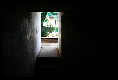 Devenport Tunnels