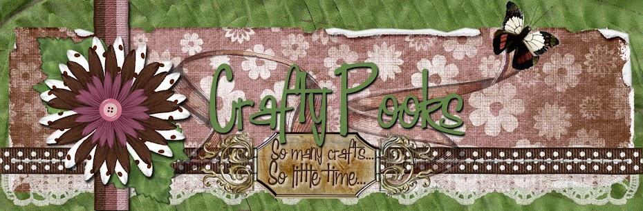 Crafty Pooks