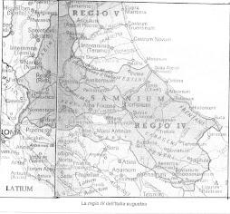 Cartina N° 4