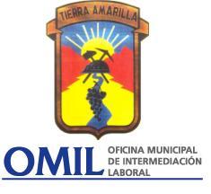 OMIL Tierra Amarilla