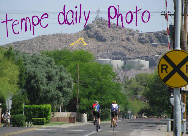 tempe daily photo
