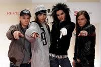 Tokio Hotel!!