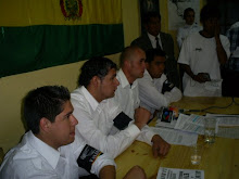 conferencia de prensa 15 de agosto