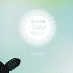 Space Holiday Rocks  - Mnemonic
