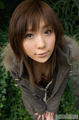 Rin Sakuragi 桜木凛