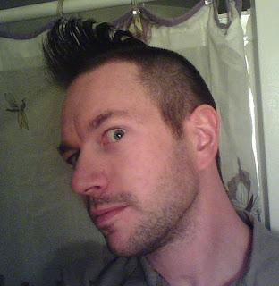 Mohawks Hair Style