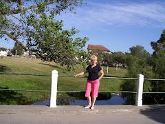 Puente del arroyo Durazno
