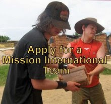 Mission International Teams
