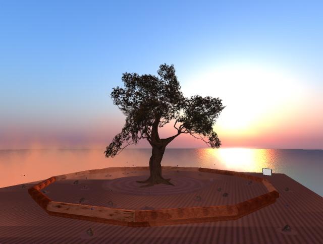 Giardino Zen Buddismo : Nel cielo alto il giardino zen amare le imperfezioni