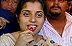 Anandita Tamuly from Assam eats 60 ghost chilies in 60 seconds