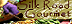 Silk Road Gourmet