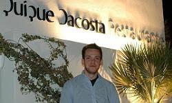 Quique Dacosta Restaurante, Dénia