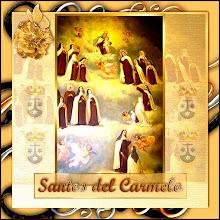 SANTOS DEL CARMELO en Facebook