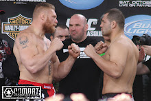 """One of my Favorite UFC Fighters """" Brock Lessner ,Yes I know he lost this fight but he will be back!"""
