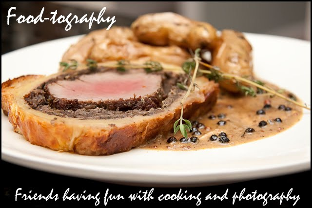 Food-tography