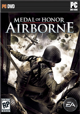 Patches and Fixes: Medal of Honor: Airborne v11 Patch