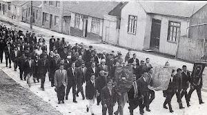 NO OLVIDAR LO QUE PASO EL 23 DE ENERO DE 1919