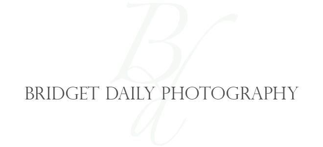 Bridget Daily Photography