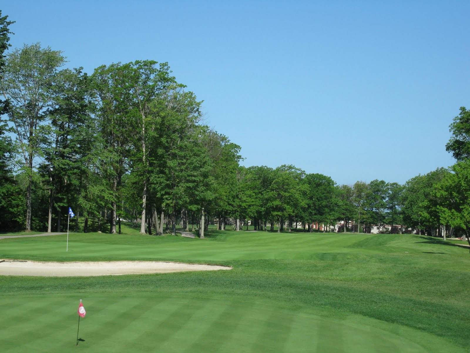 Senior Project Gray Group 2010: Quail Hollow Country Club