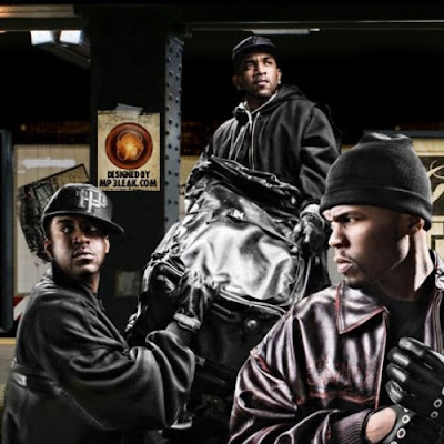 G-Unit backing tracks free download