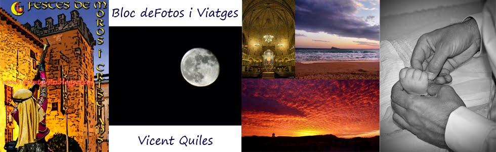 Blog de Fotos i Viatges