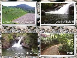 Cachoeiras das Andorinhas