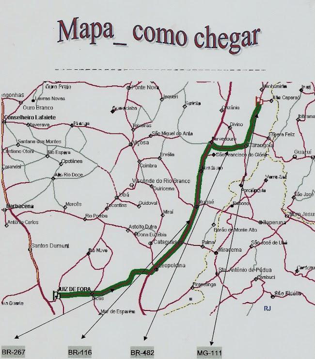 Mapa _ Sentido