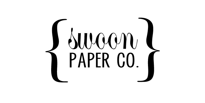 Swoon Paper Co.