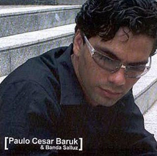 Paulo César Baruk - Dependente (Playback) 2006
