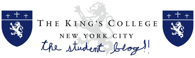 The King's College, NYC Student Blog