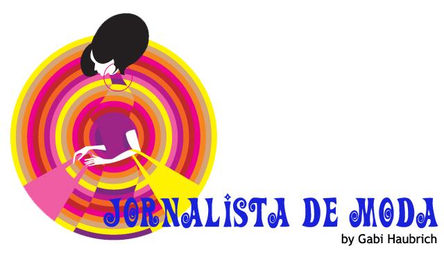 Jornalista de Moda