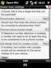 মোবাইলের ব্রাউজার গুলি, Symbian অথবা Java Supported মোবাইলের জন্য | Techtunes