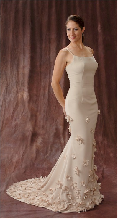 Dresses for out door wedding wedding dresses 2013 for Wedding dresses for outside