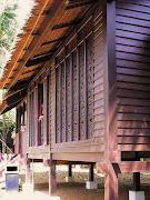 還記得村裡有不少這樣的屋子嗎?