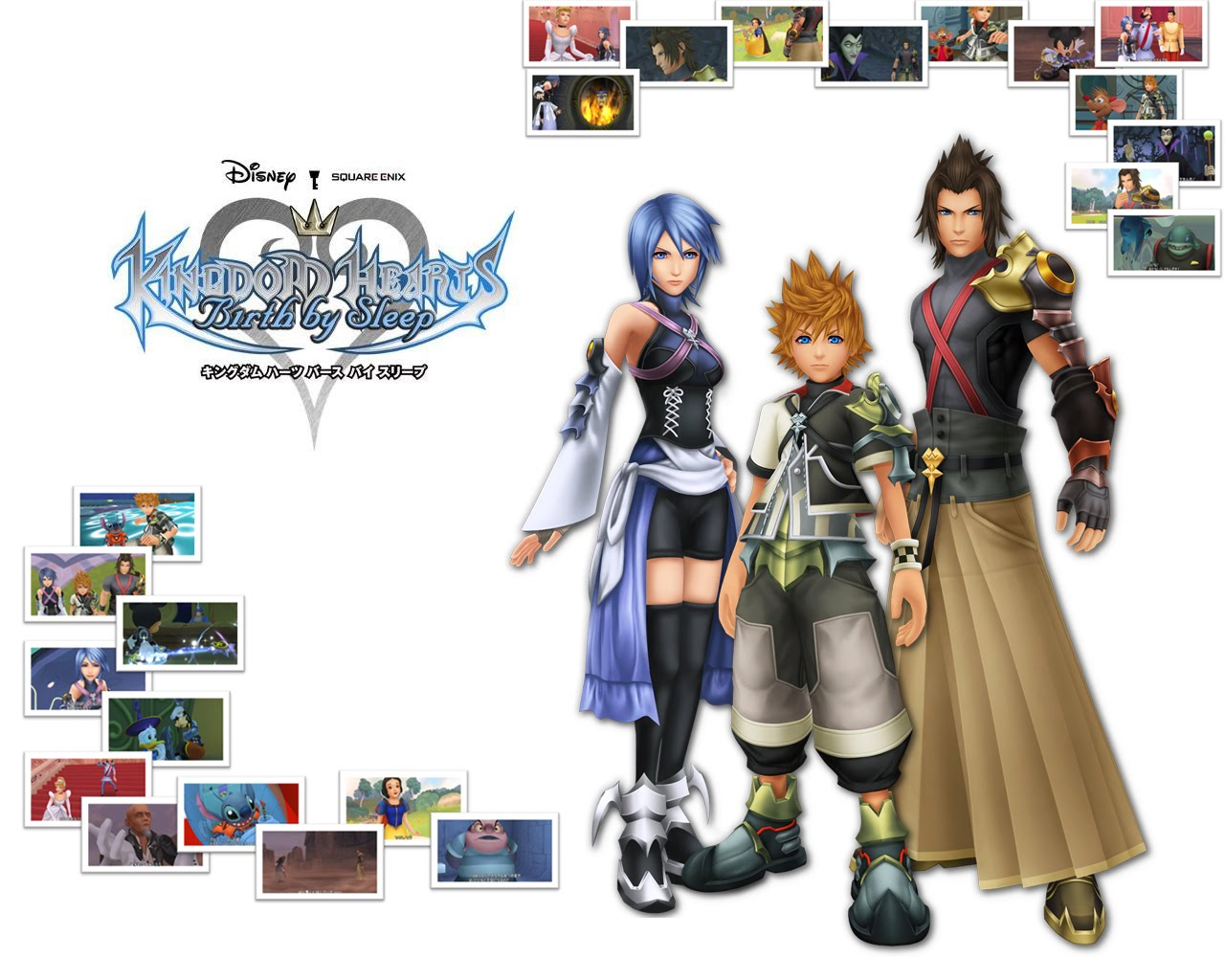Kenyon's Blog: wallpapers para psp.