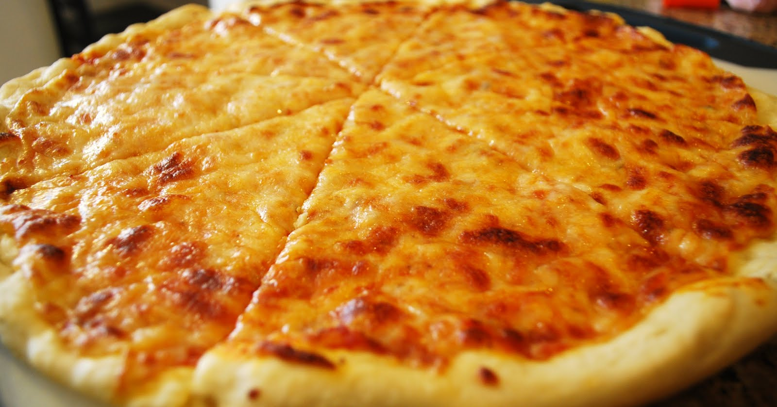 Рецепт пиццы 4 сыра пошагово