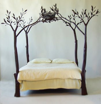 bed designed by shaun lovell