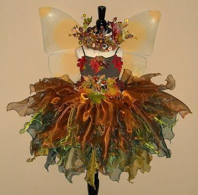 fairynana's costumes