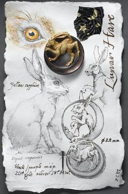 kevin coates lunar hare