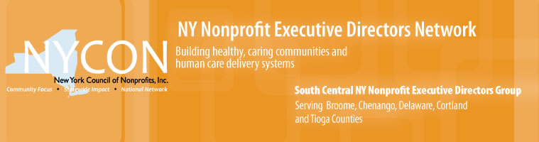 South Central NY Nonprofit Executive Directors Group
