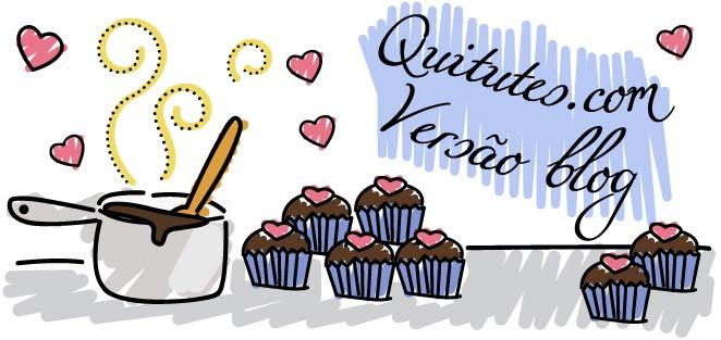 Quitutes.com - Versão Blog