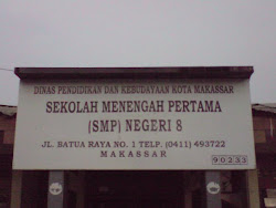 SMP NEGERI 8 MAKASSAR