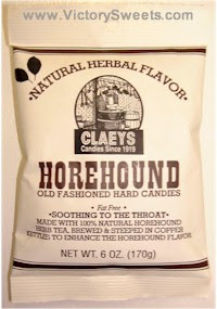 Horehound Candy