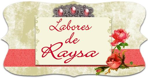 LABORES DE RAYSA