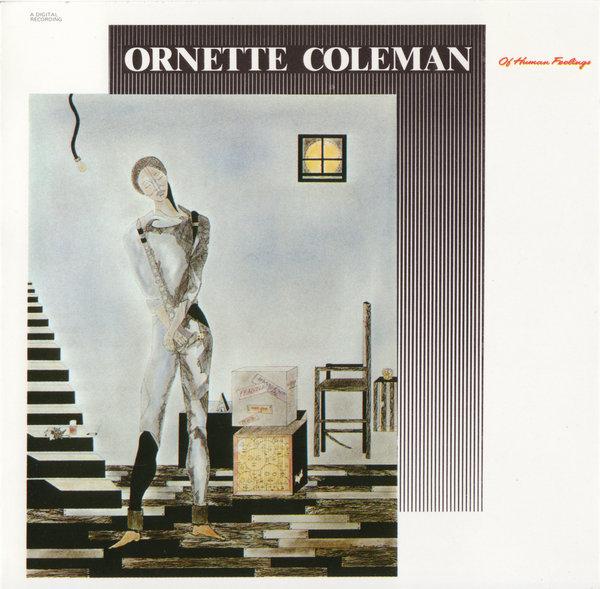 Les classiques du jazz rock Ornette+1